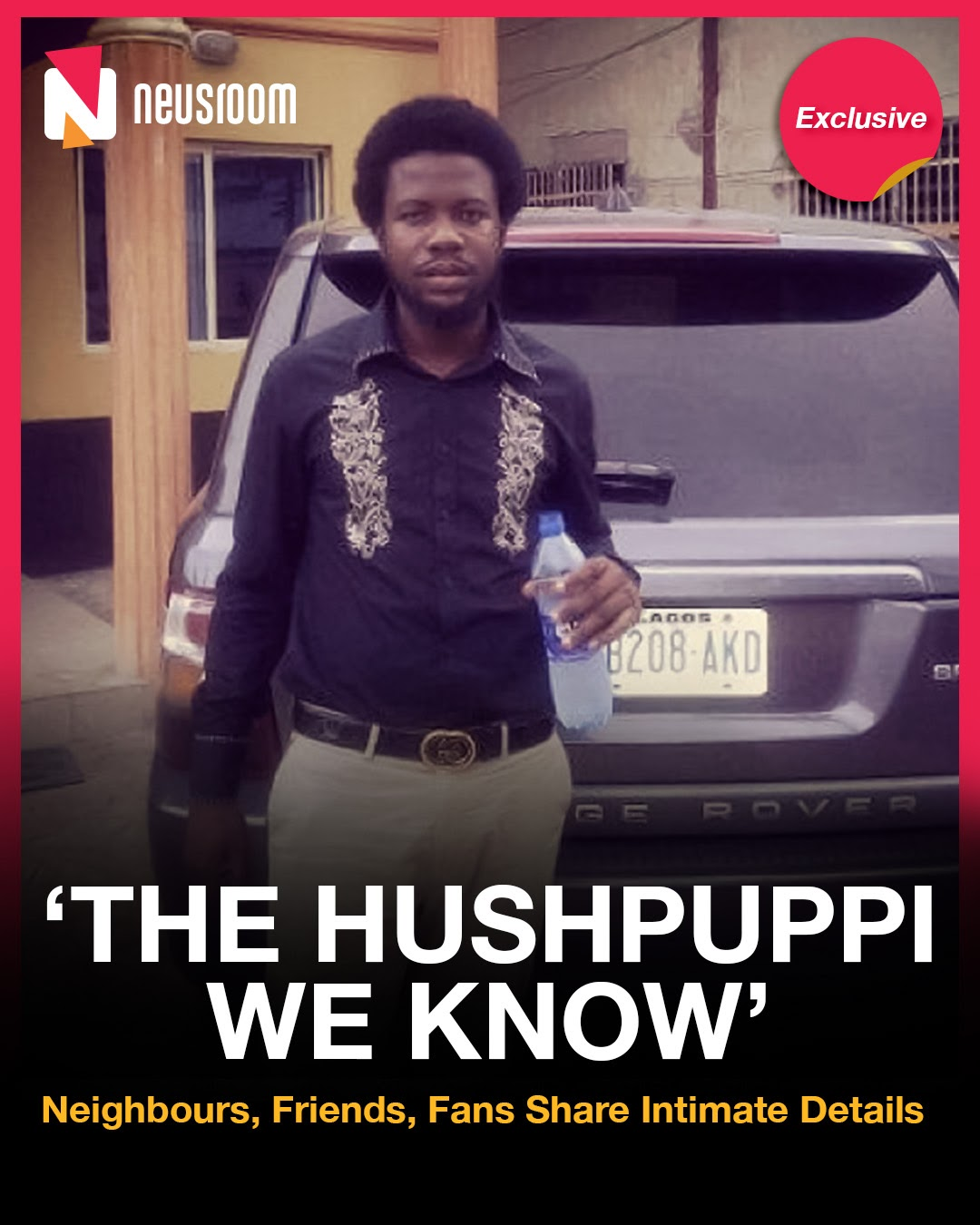 the hushpuppi we know neusroom